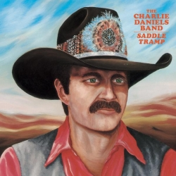 The Charlie Daniels Band - Saddle Tramp