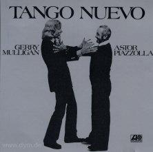 Gerry Mulligan - Tango Nuevo