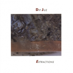 dif juz - extractions