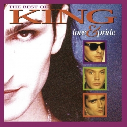 King - Love And Pride - The Best Of King