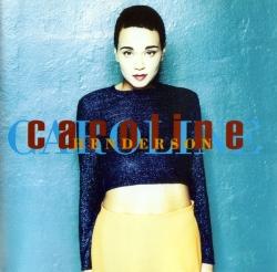 Caroline Henderson - Cinemataztic