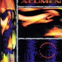 Acumen - Territory = Universe