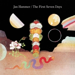 Jan Hammer - The First Seven Days