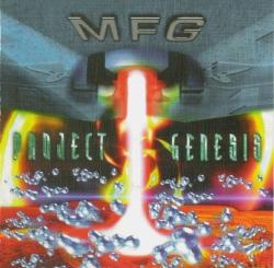 Mfg - Project Genesis