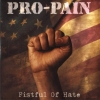 Pro-Pain - Fistful Of Hate (2004)