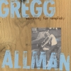 Gregg Allman - Searching For Simplicity (1997)
