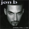 Jon B - Pleasures U Like (2001)