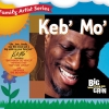 Keb' Mo' - Big Wide Grin (2001)