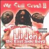 Lil Jon & The East Side Boyz - Crunk Juice (Chopped & Screwed) (2005)