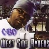 C-BO - West Side Ryders II (2005)
