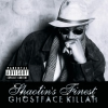Ghostface Killah - Ghostface Killah...Shaolin's Finest (2003)