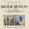 Brook Benton - My Country/ That Old Feeling (2004)