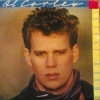 Al Corley - Square Rooms (1985)