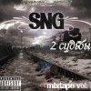 SNG - 2 ñóäüáû (mixtape vol.1)