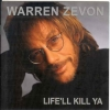Warren Zevon - Life'll Kill Ya (2000)