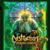 Destruction - Spiritual Genocide (Ltd. Digipak)