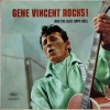 Gene Vincent - Gene Vincent Rocks! And The Blue Caps Roll (1958)