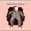 Agent Provocateur - Where The Wild Things Are (1997)