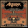 Anthrax - The Greater Of Two Evils (2004)