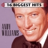 Andy Williams - 16 Biggest Hits (2000)