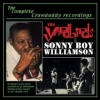THE YARDBIRDS - Sonny Boy Williamson & The Yardbirds (1966)