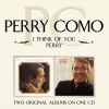 Perry Como - I Think Of You/ Perry (2004)