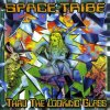 Space Tribe - Thru The Looking Glass
