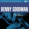 Benny Goodman - The King of Swing (2002)