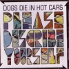 Dogs Die In Hot Cars - Please Describe Yourself (2004)