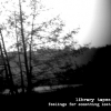Library Tapes - Feelings For Something Lost (2006)
