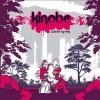 Kinobe - Wide Open