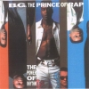 B.G. The Prince of Rap - The Power Of Rhythm (1991)
