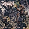 Dismember - Where Ironcrosses Grow (2004)