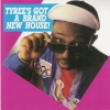 Tyree Cooper - Tyree's Got A Brand New House! (1989)