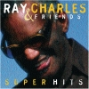 Ray Charles - Ray Charles & Friends / Super Hits (2000)