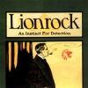 Lionrock - An Instinct For Detection (1996)