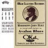 Mississippi John Hurt - Avalon Blues: The Complete 1928 Okeh Recordings (1996)