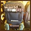 Jay Brannan - Around the World in 80 Jays