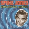 Spike Jones - Greatest Hits (1999)