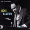 Lionel Hampton - Flying Home (2001)