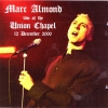 Marc Almond - Live At The Union Chapel (2001)