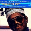 Ed Blackwell - Ed Blackwell Project Vol.1: What It Is? (1993)