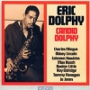 Eric Dolphy - Candid Dolphy (1989)