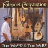 Fairport Convention - The Wood And The Wire (1999)