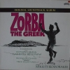 Mikis Theodorakis - Zorba The Greek (Original Soundtrack Album) (1974)