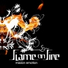 Flame on Fire - Mission Emotion (2008)