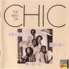 Chic - Dance, Dance, Dance - The Best Of (1991)
