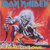 Iron Maiden - A real live one (1995)