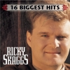 Ricky Skaggs - 16 Biggest Hits (1989)