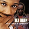 DJ Quik - Balance & Options (2000)